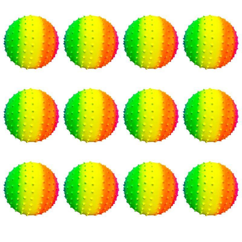 Urban Rainbow Neon Sensory Play Ball