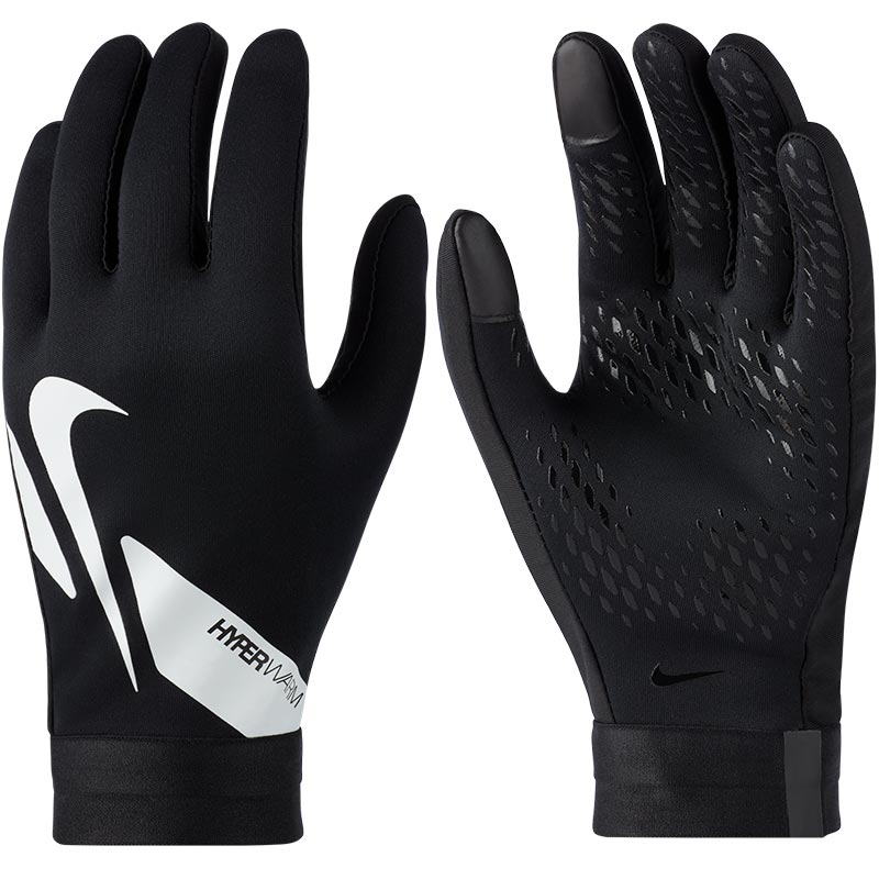 Nike Academy 21 Senior Hyperwarm Gloves