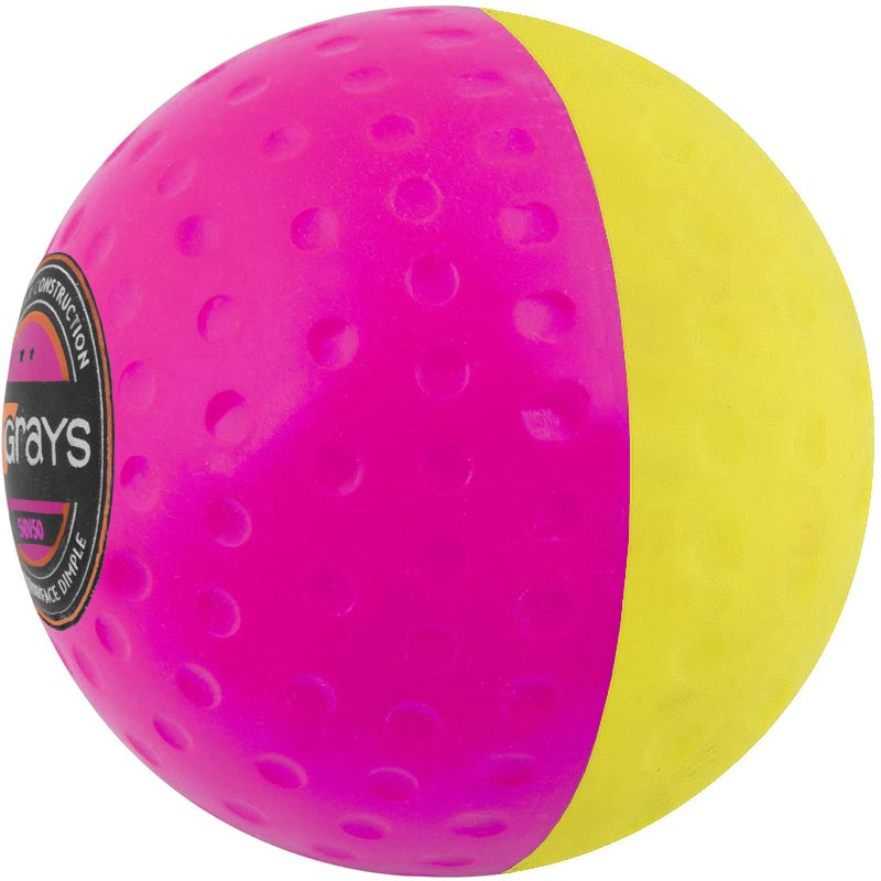 Grays 50/50 Hockey Ball