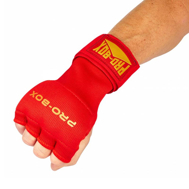 Pro Box Super Inner Glove With Gel Knuckle