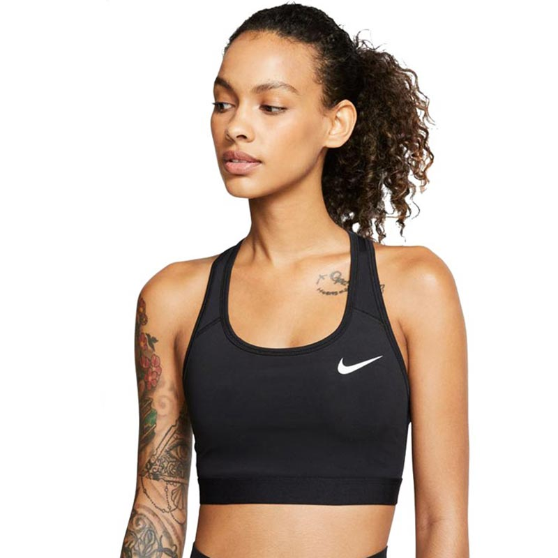 Nike Womens Swoosh Sports Bra