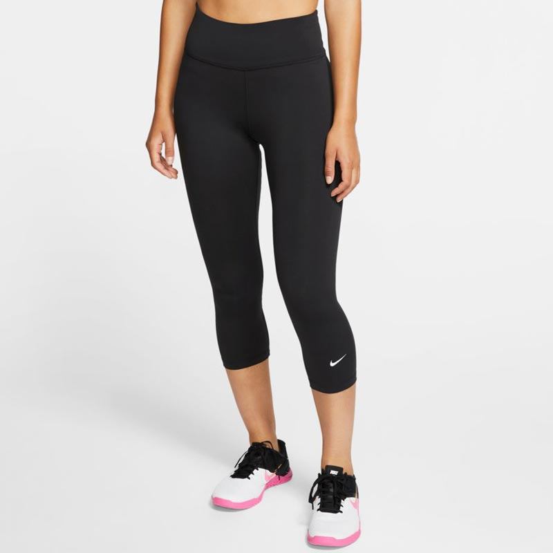 Nike Womens One Tight Capri