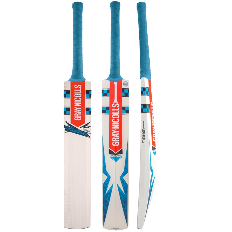 Gray Nicolls Shockwave Thunder Cricket Bat