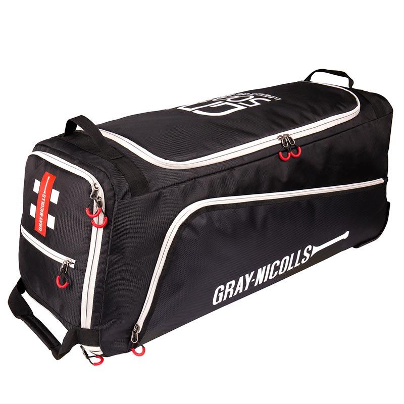 Gray Nicolls GN500 Wheelie Cricket Bag