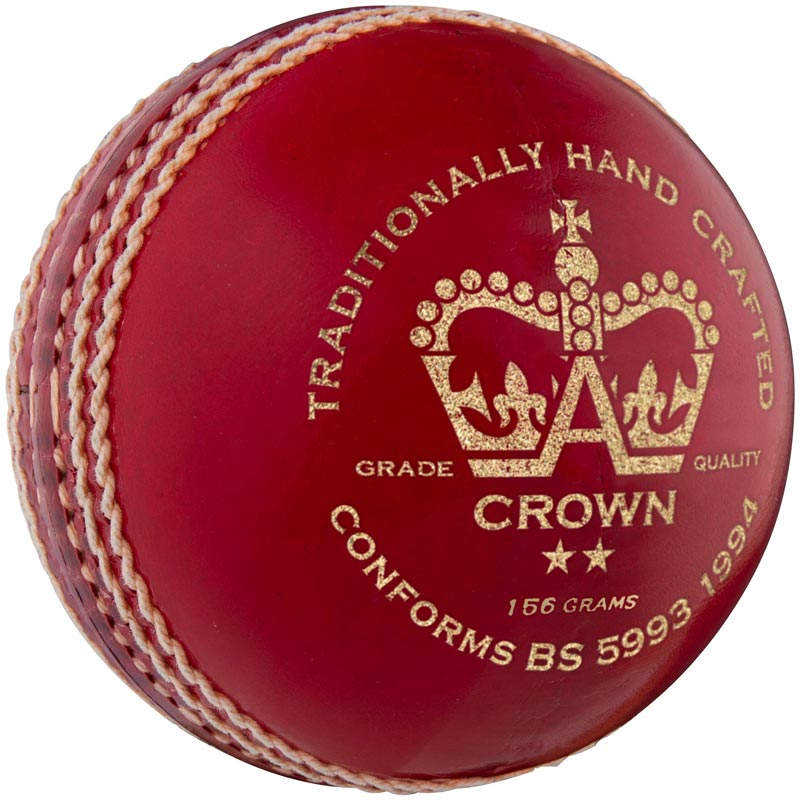 Gray Nicolls Crown 2 Star Cricket Ball
