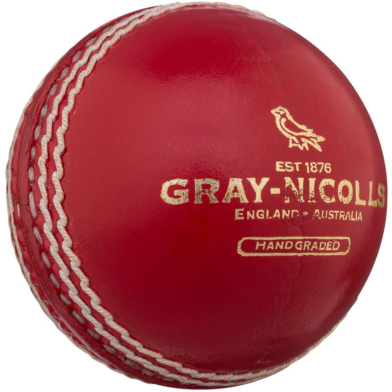Gray Nicholls Crown 3 Star Cricket Ball