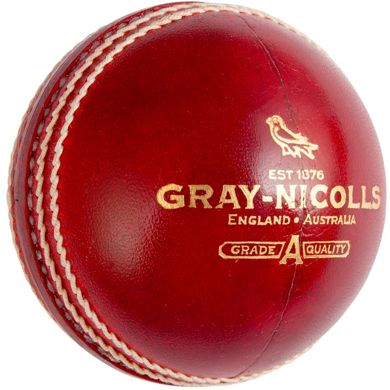 Gray Nicolls Crown 4 Star Cricket Ball