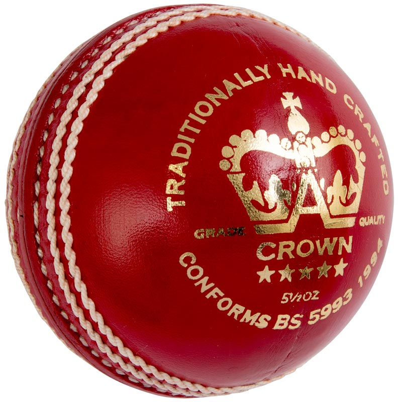 Gray Nicolls Crown 5 Star Cricket Ball