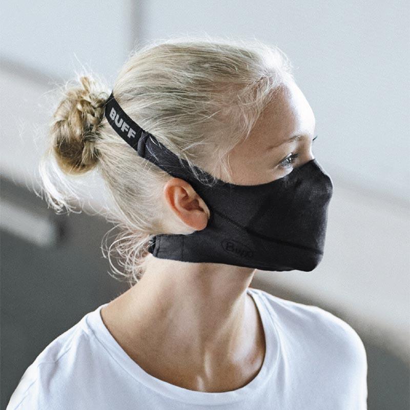 Buffwear Sport Filter Face Mask