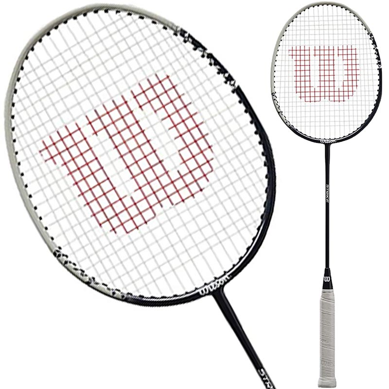 Wilson Strike Badminton Racket