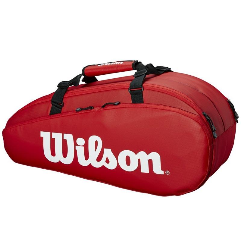Wilson Tour 2 Compartment Tennis Bag