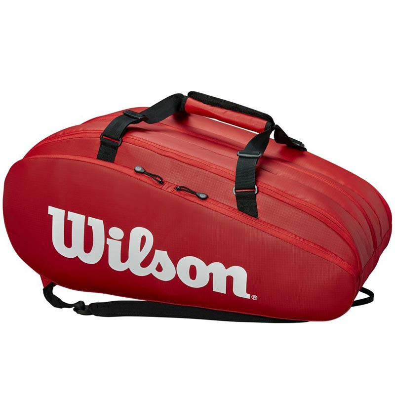 Wilson Tour 3 Compartment Tennis Bag