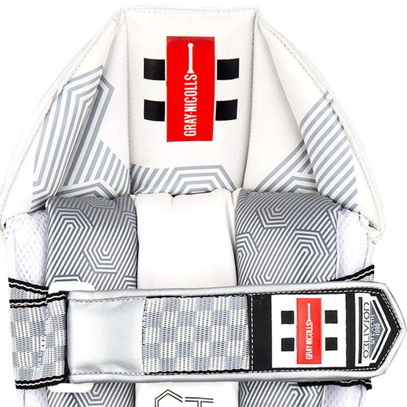 Gray Nicolls Oblivion Stealth Wicket Keeping Pads