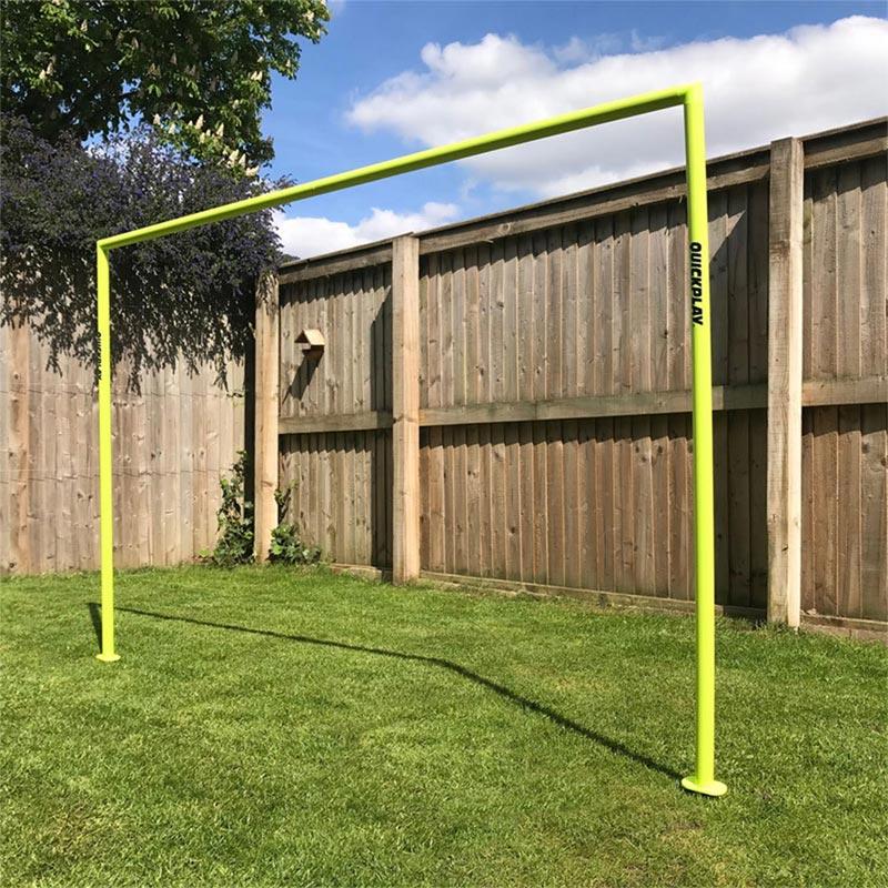 Quickplay Kickabout Goal 12ft x 6ft