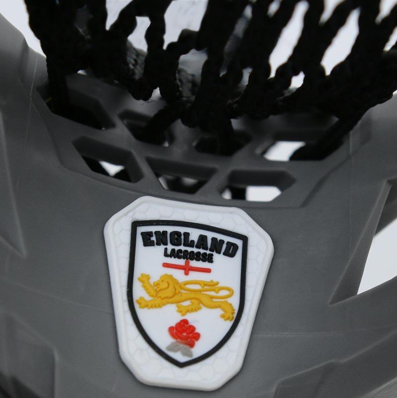 England Lacrosse Unisex Complete Stick