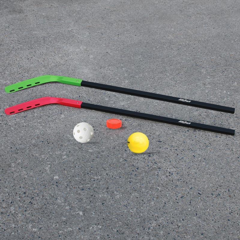 Urban Street Ice Hockey Intro Set
