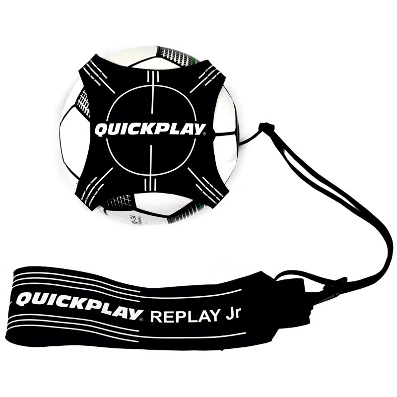 Quickplay Replay Junior Trainer