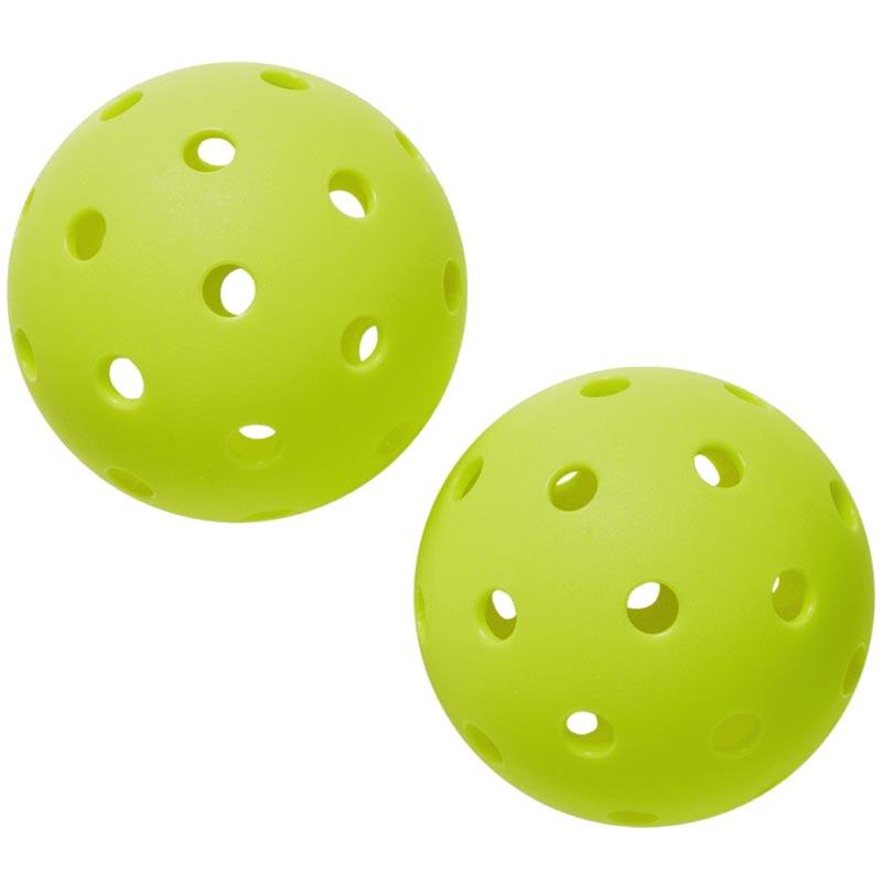 Wilson Tru 32 Pickleball Ball 2 Pack