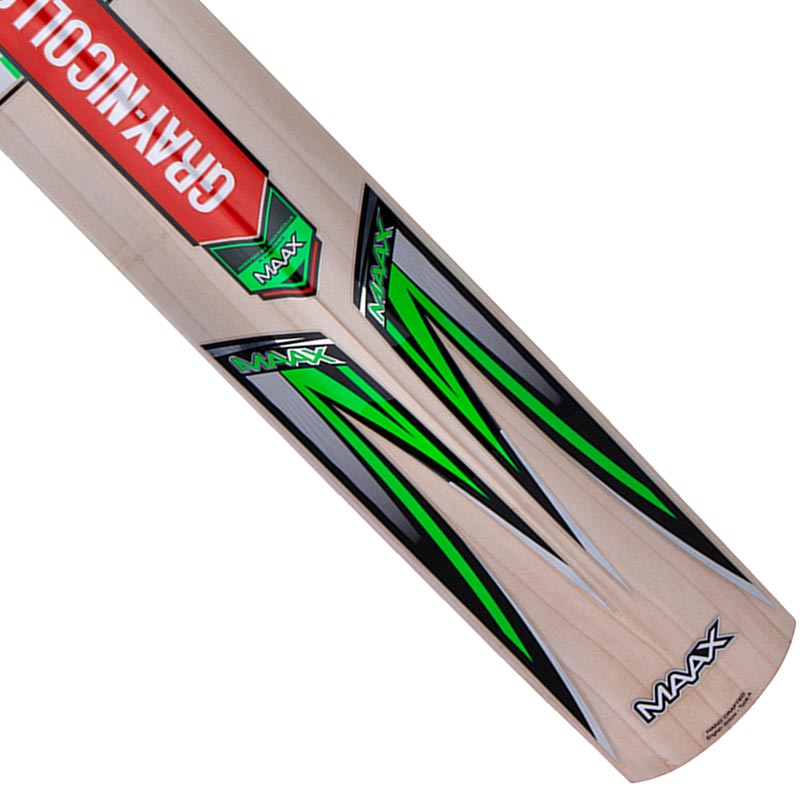 Gray Nicolls Maax 200 Cricket Bat
