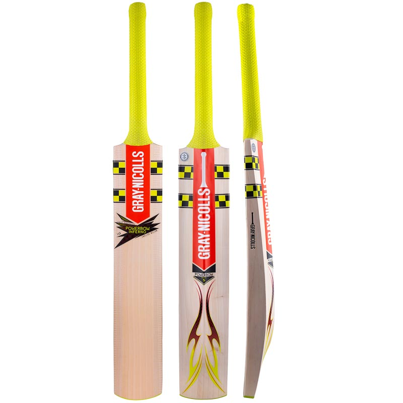 Gray Nicolls Powerbow Inferno 150 Cricket Bat