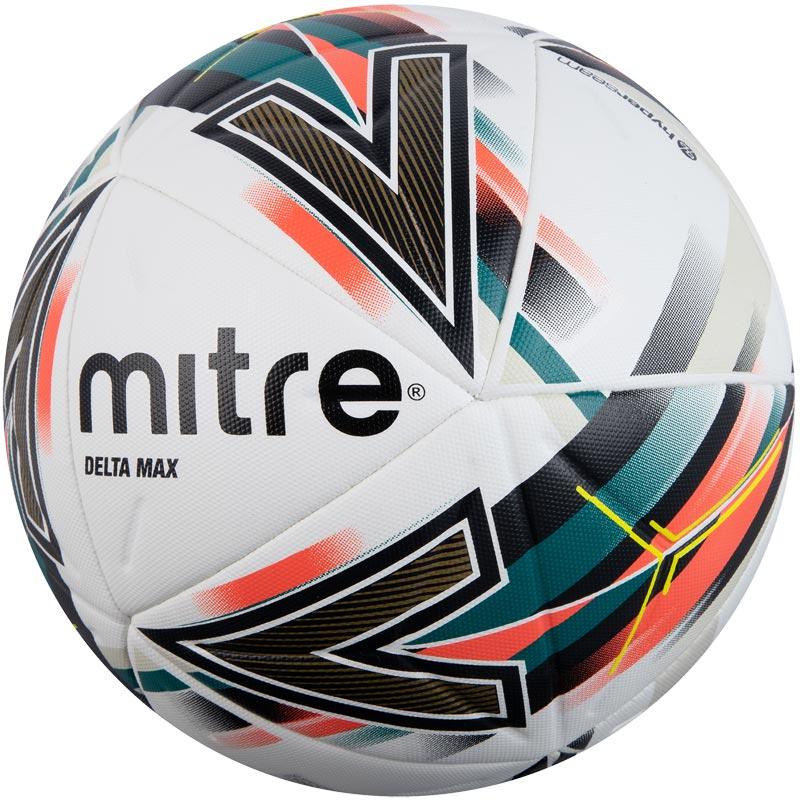Mitre Delta Max FIFA Match Football