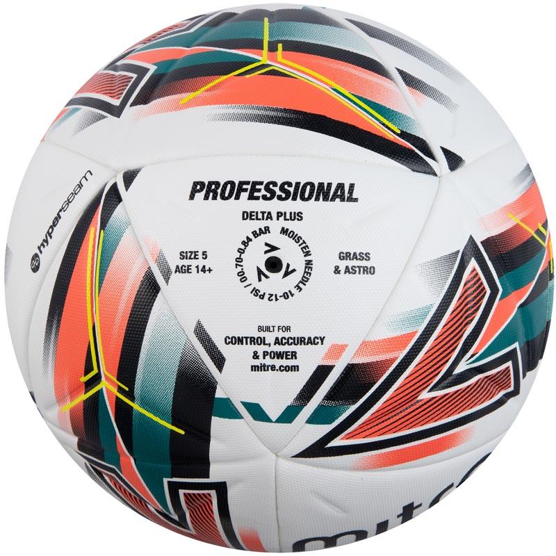 Mitre Delta Plus FIFA Match Football