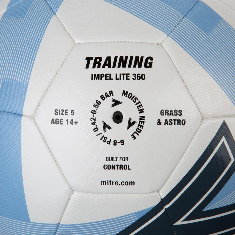 Mitre Impel Lite Football