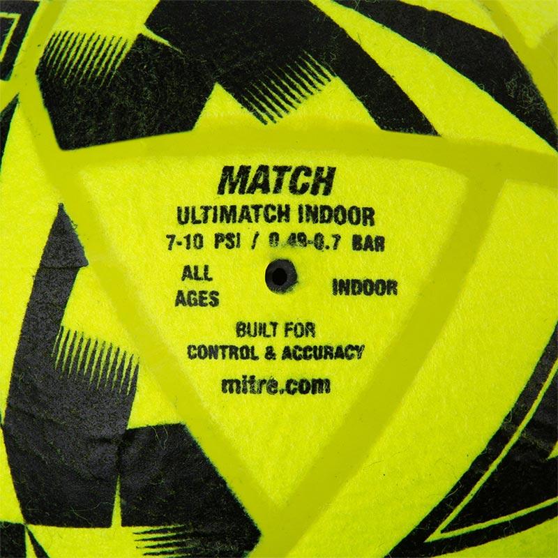 Mitre Ultimatch Indoor Football