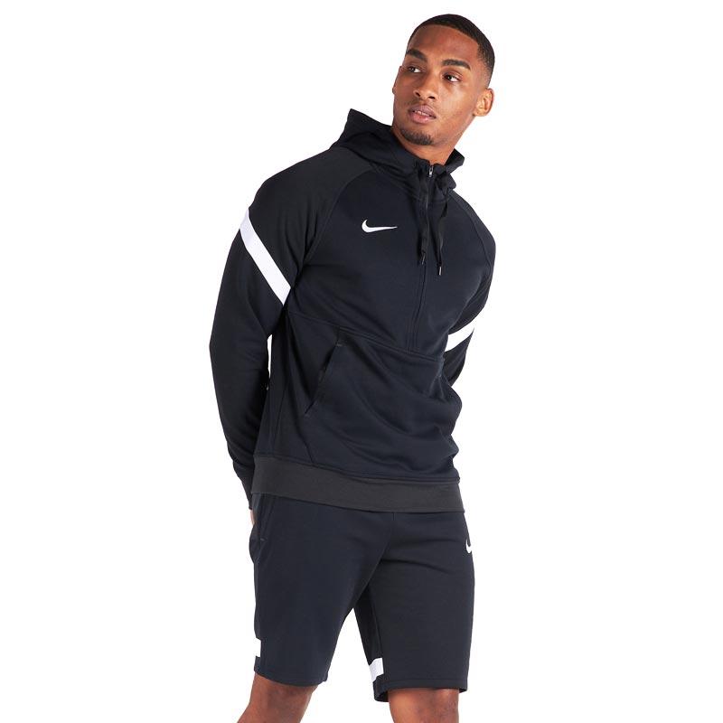 Nike Strike 21 Senior Fleece Hoodie