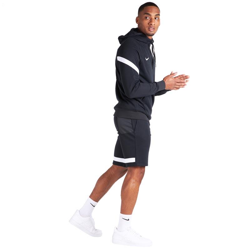 Nike Strike 21 Senior Fleece Shorts