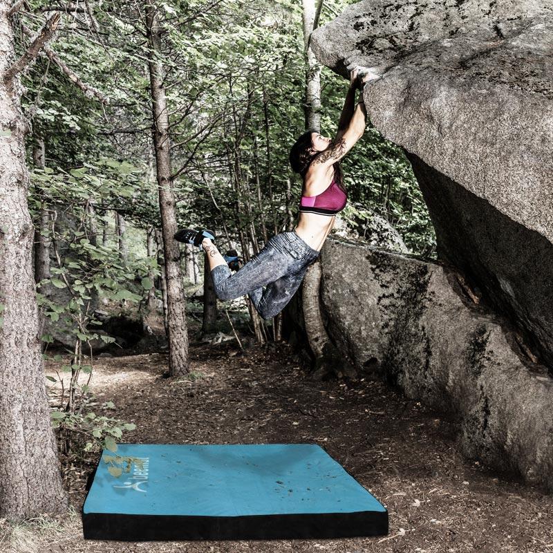Beemat Stanage Bouldering Crash Pad