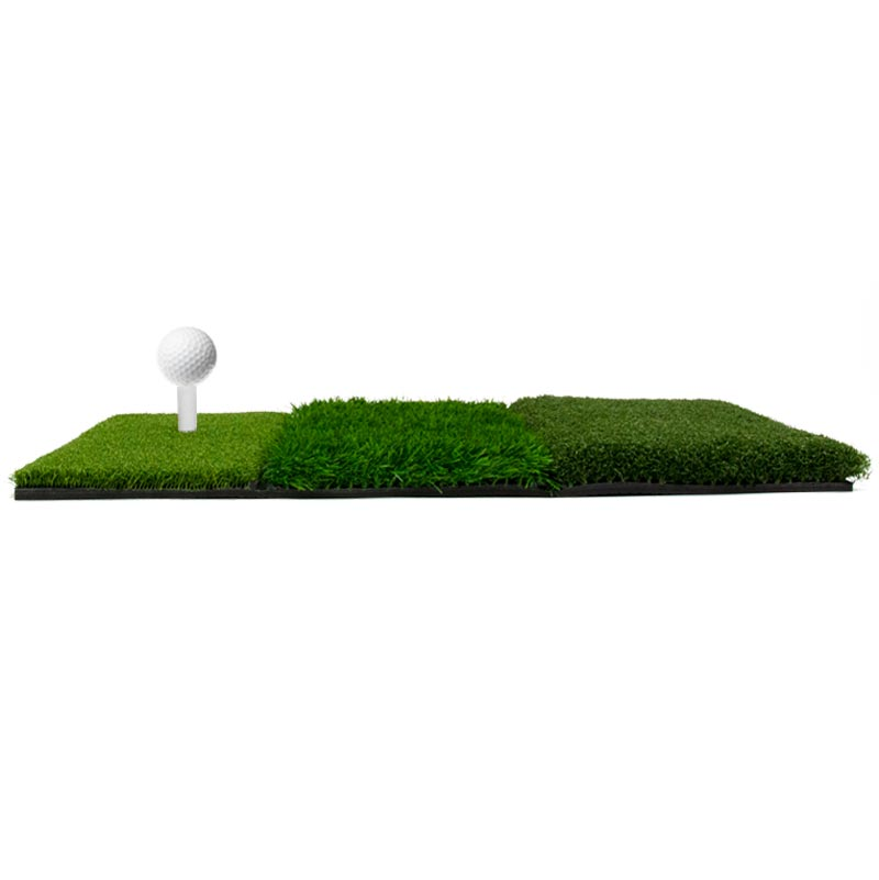 Urban Tri Practice Golf Mat 54cm x 40cm