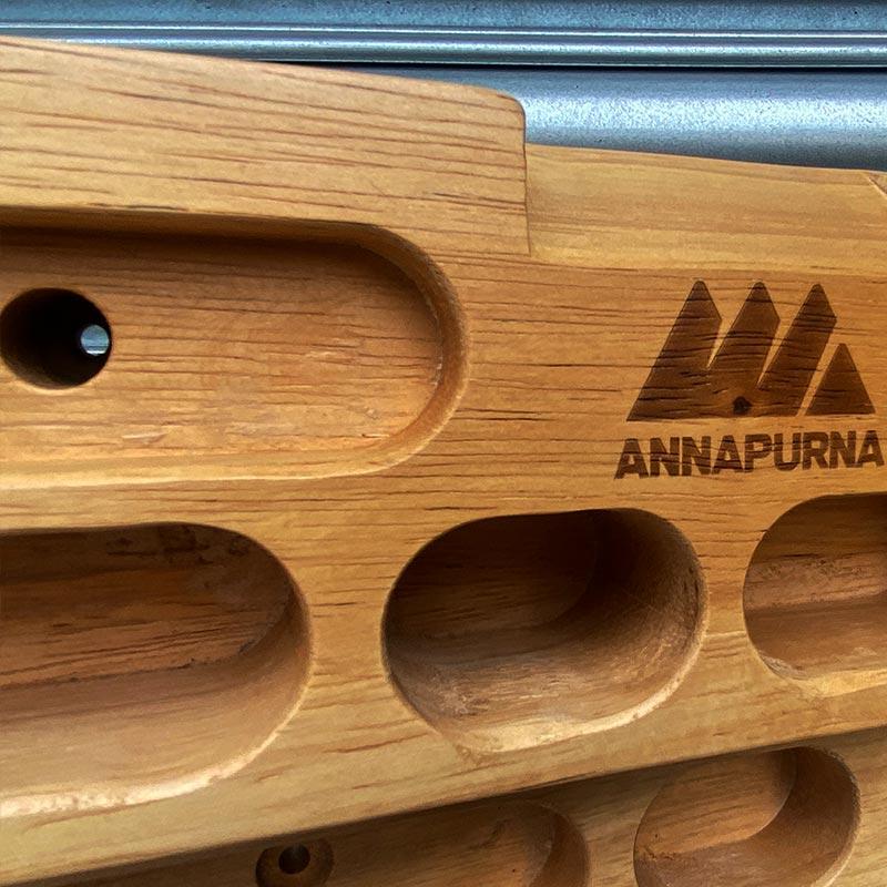 Annapurna Bouldering Fingerboard