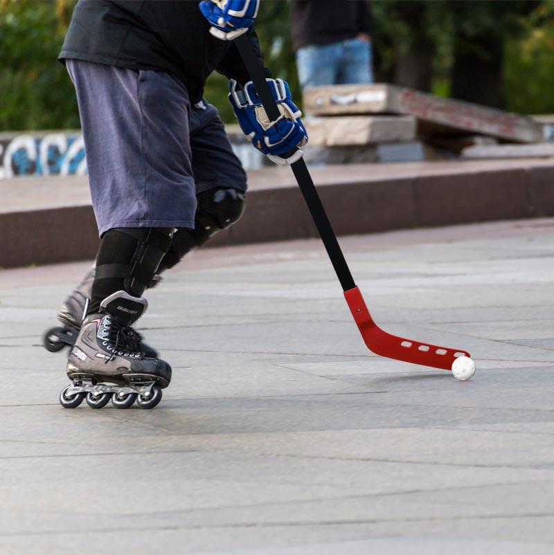 Urban Street Ice Hockey Full Set