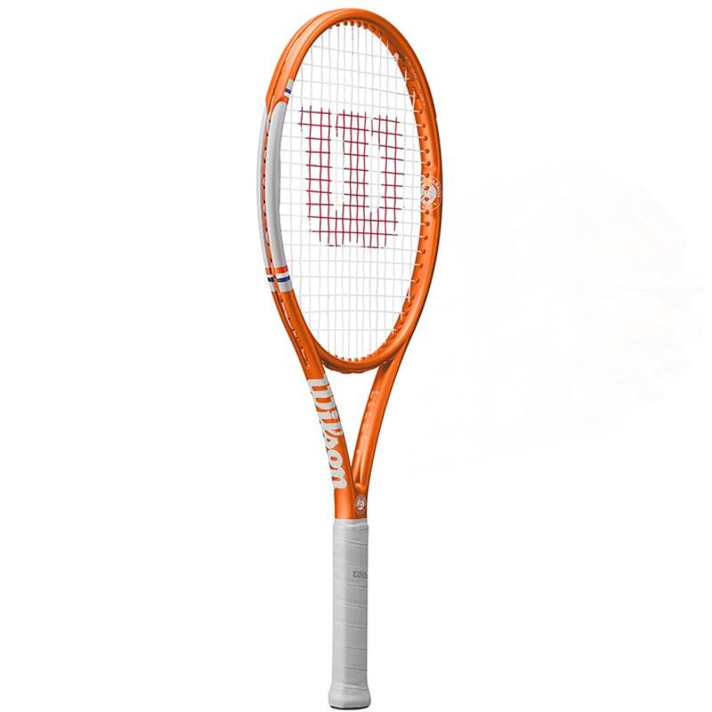 Wilson Roland Garros Team Tennis Racket