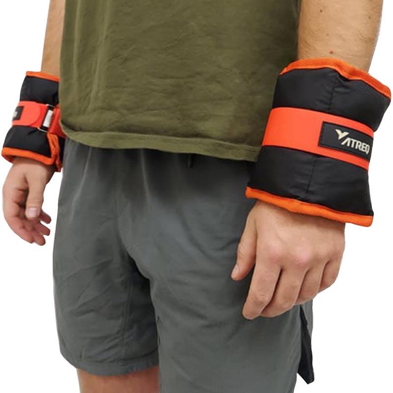 ATREQ Ankle/Wrist Weights