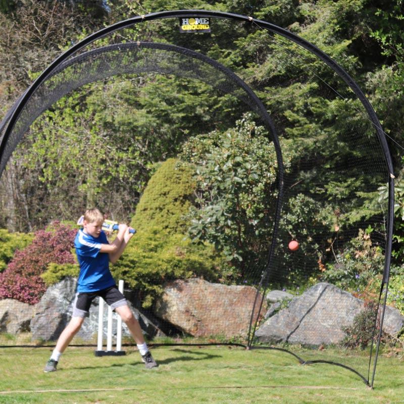 Home Ground GS3 Batting Net