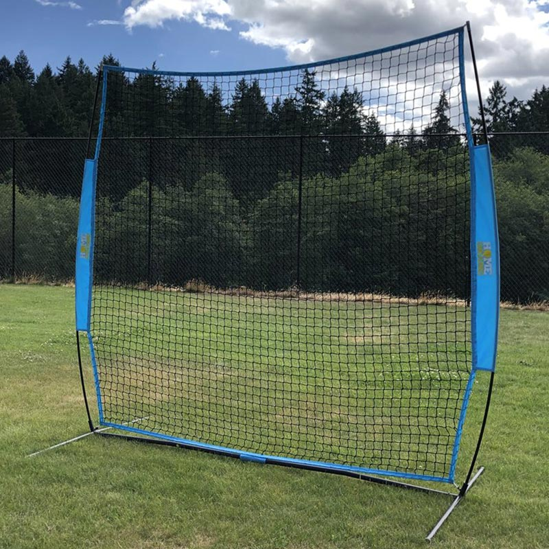 Home Ground BackStop Net