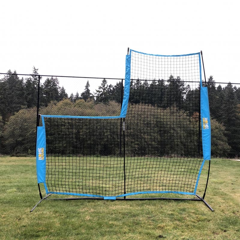Home Ground Cricket Bowling Screen