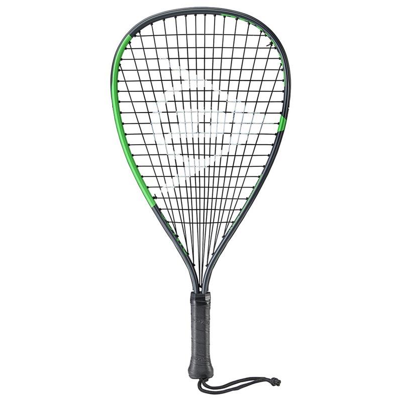 Dunlop Sonic Ti Racquetball Racket