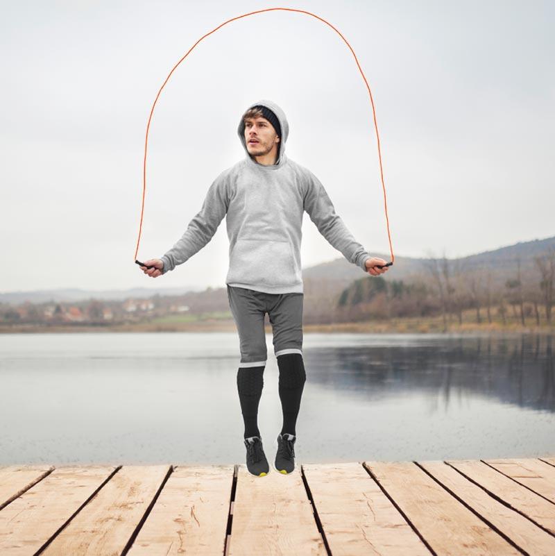 ATREQ Speed Skipping Rope