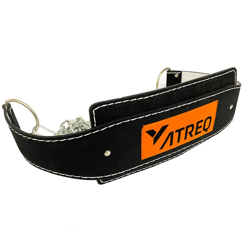 ATREQ Leather Dipping Belt