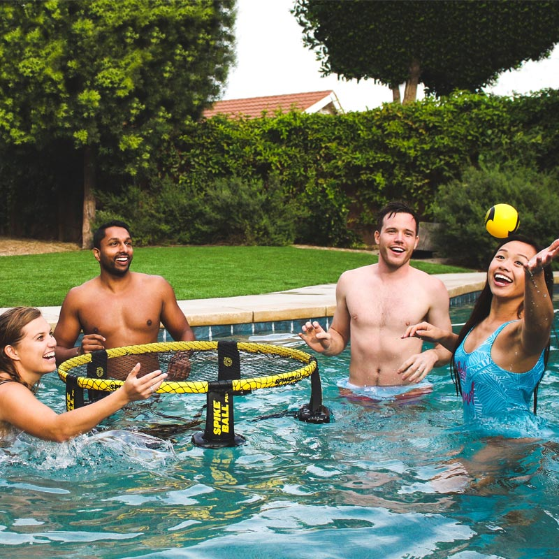 Spikebuoy Float Attachment Set