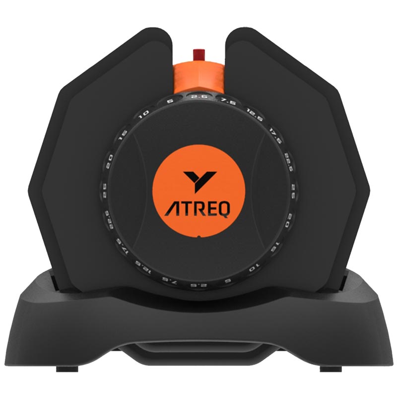 ATREQ Adjustable Weight Dumbbell