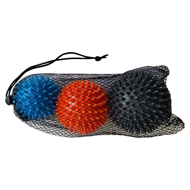ATREQ Spikey Massage Ball Set