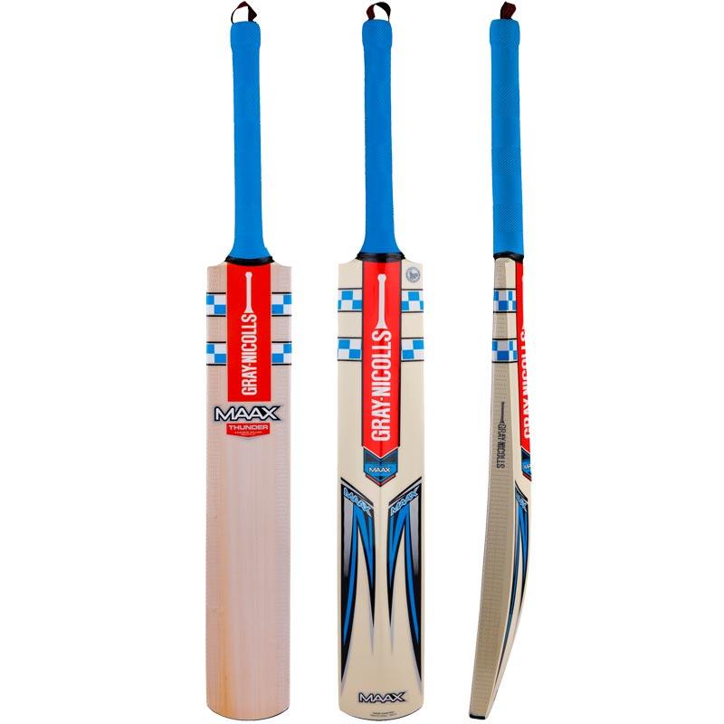 Gray Nicolls Maax Thunder Cricket Bat