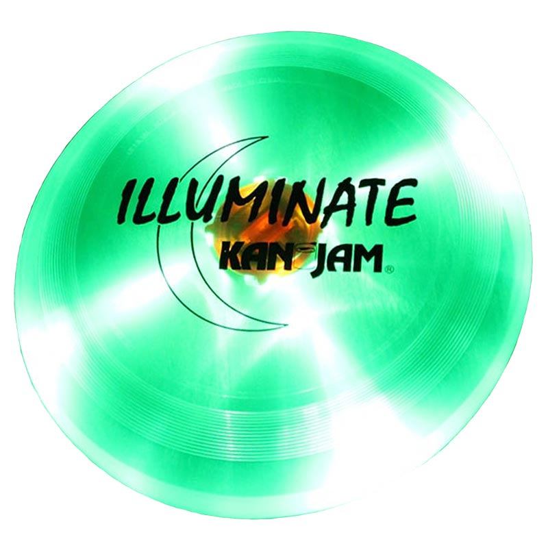KanJam Flying Disc LED