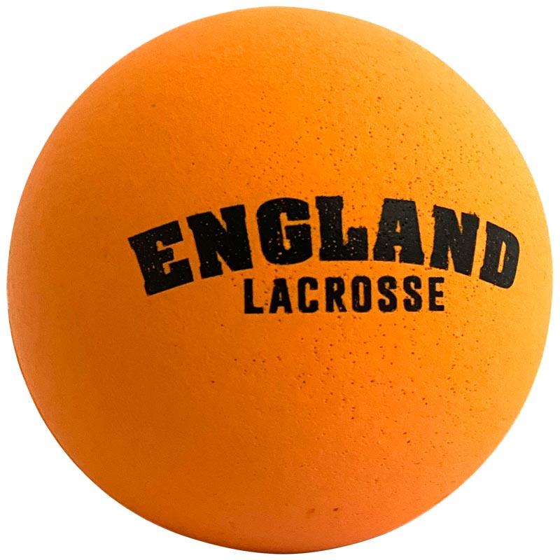 England Lacrosse Soft Foam Practice Ball