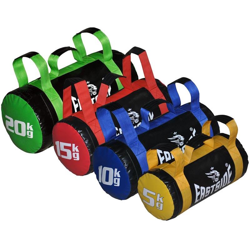 Eastside Core Bags