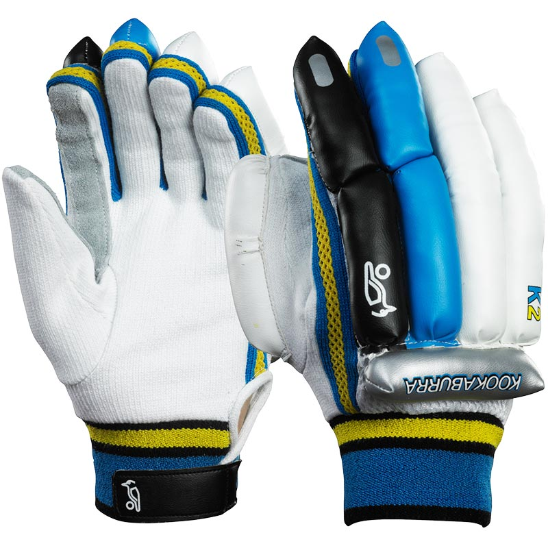 Kookaburra K2 Batting Gloves